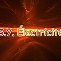 S.Y. Électricité