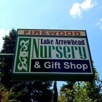 Lake Arrowhead Nursery