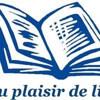 Bibliothèque Au plaisir de lire