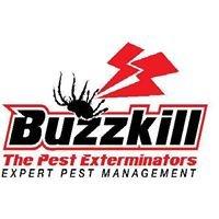 Buzzkill Brisbane pest control