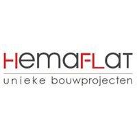 Hemaflat - unieke bouwprojecten