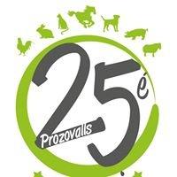 Prozovalls-Center