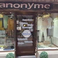 Boutique Anonyme