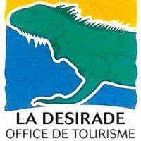 Office de Tourisme de la Désirade
