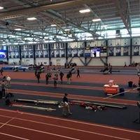 Penn State Horace Ashenfelter Indoor Track