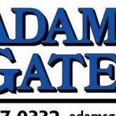 Adams Gates