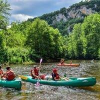 Nature et loisirs-Location de canoës-kayaks