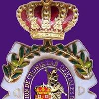 """Asociación Provincial de Cronistas Oficiales """"Reino de Jaén"""""""