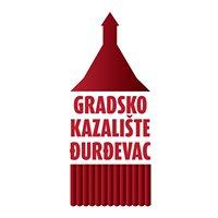 Gradsko kazalište Đurđevac