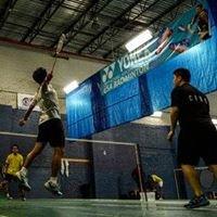 College Point Badminton Sports