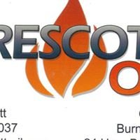 Prescott Oil