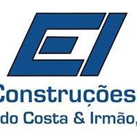 Construções Eduardo Costa & Irmão, Lda
