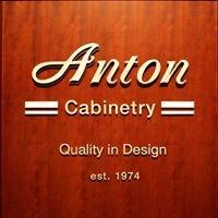 Anton Cabinetry