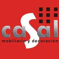 CASAL - Mobiliario y decoración