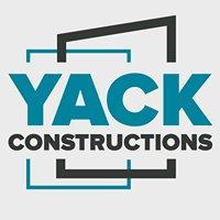 Yack Constructions