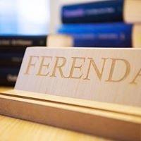 Asianajotoimisto Ferenda