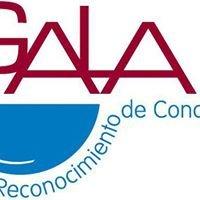 Centro de Reconocimiento de Conductores GALA