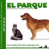 Residencia Canina El Parque