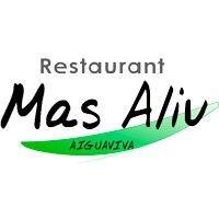 Restaurant Mas Aliu