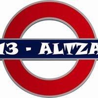 Bar 13 Altza