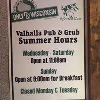 Valhalla View Pub & Grub