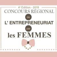 Concours Régional de l'ENTREPRENEURIAT par les Femmes