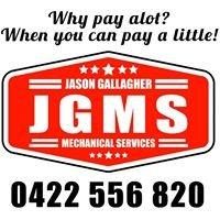 Jason Gallagher Mechanical Services