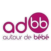 Autour de bébé Adbb Lavaur