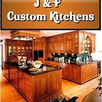 J & F Custom Kitchens