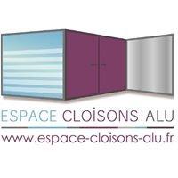 Espace Cloisons Alu, Agencement de bureaux - Qualibat