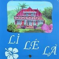 Li Lé Là gîte location vacances