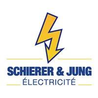 Electricité Schierer Jung (électricien)