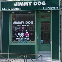 JIMMY DOG Toilettage