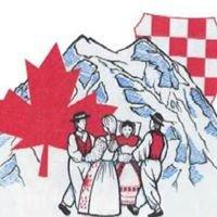 Croatian Heritage Society