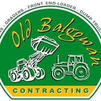 Old Balgowan Contracting