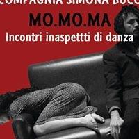 Mo.mo.ma Incontri inaspettati di danza/Compagnia Simona Bucci.