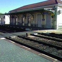Station Veauche Saint Galmier