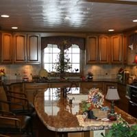 Maple Grove Custom Cabinetry