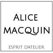Alice Macquin Création