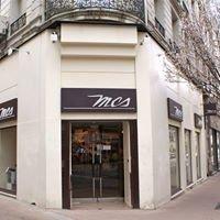 MCS Saint-Etienne
