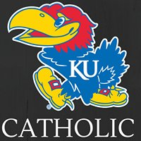 KU Catholics at the St. Lawrence Center