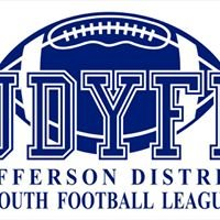 Jefferson District Youth Football League