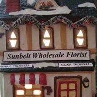 Sunbelt Wholesale Florist