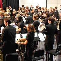 Langley HS Bands