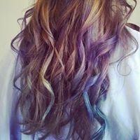 HairGilda & Vida make up