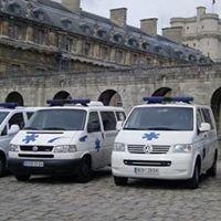 Ambulances Jarry