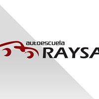 Autoescuela Raysa