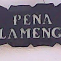 Bar Peña Flamenca de Baeza