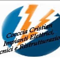 Coccia Cristian Impianti elettrici, tecnici e ristrutturazioni