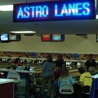 Astro Lanes